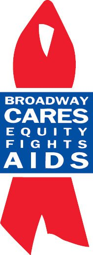 Broadway Cares Equity Fights Logo