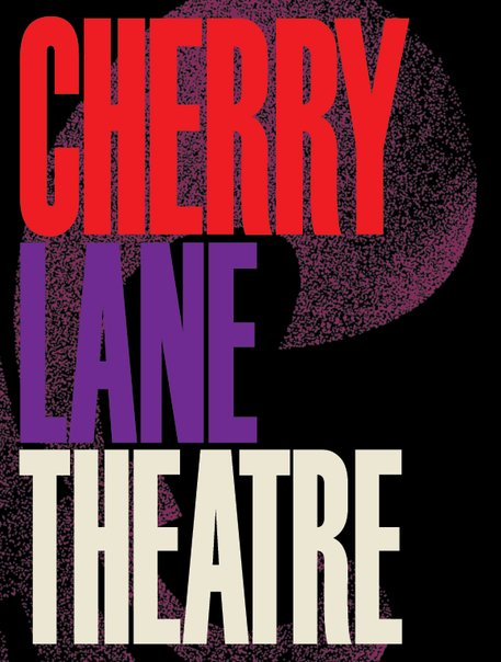 Cherry Lane Theater Logo 3