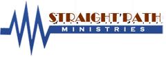 Straight Path Ministry Logo