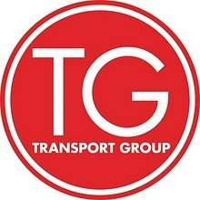 Transport Group Theatre Logo