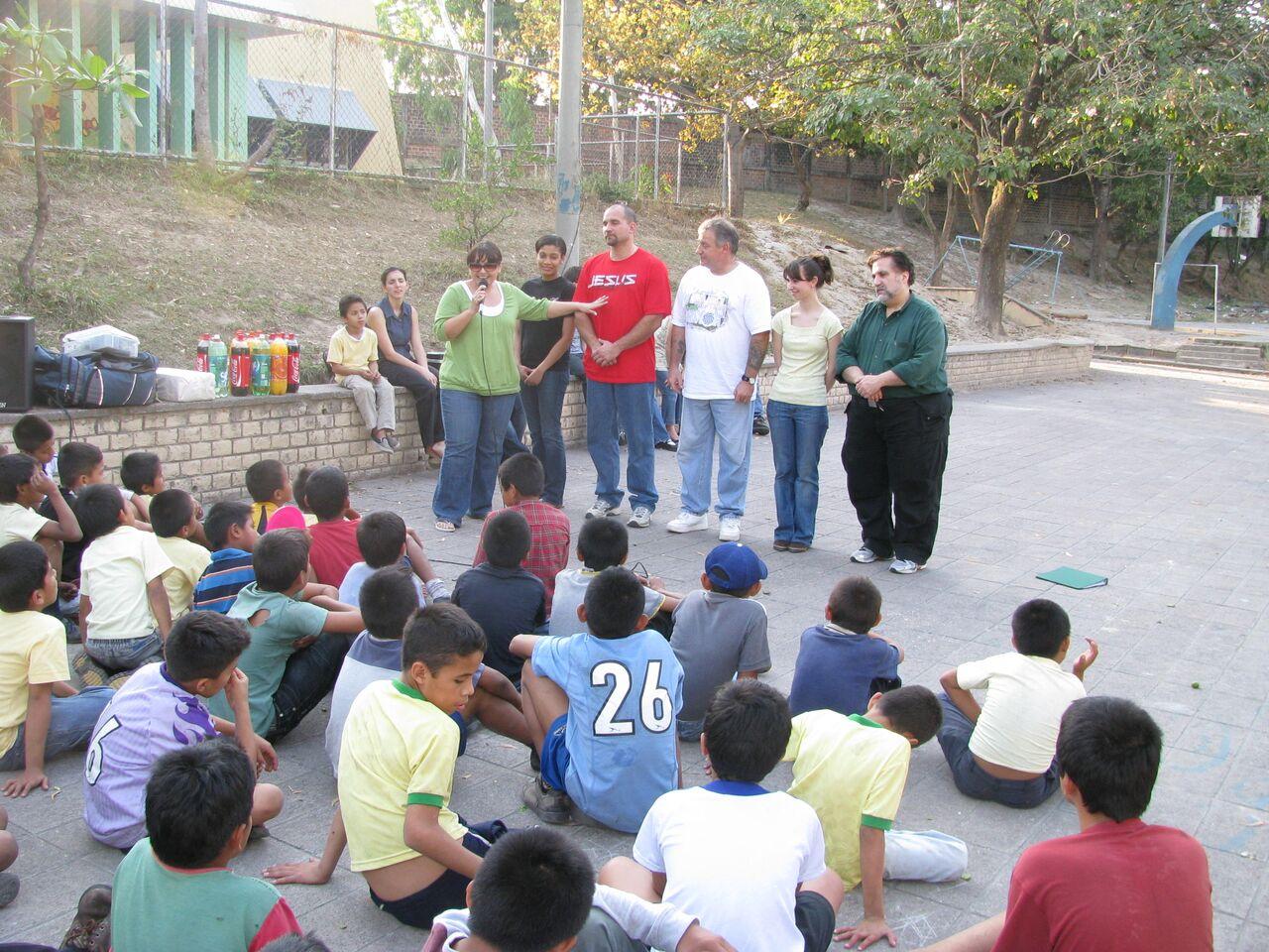 Dr-Joe-at-orphanage